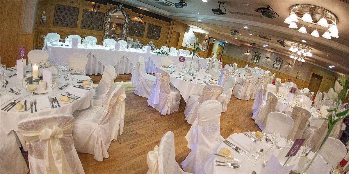 Wedding Venues in Co Donegal