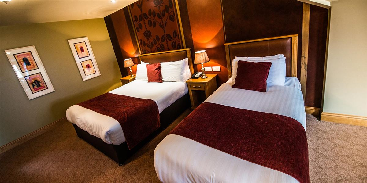 Family Hotel Accommodation Donegal