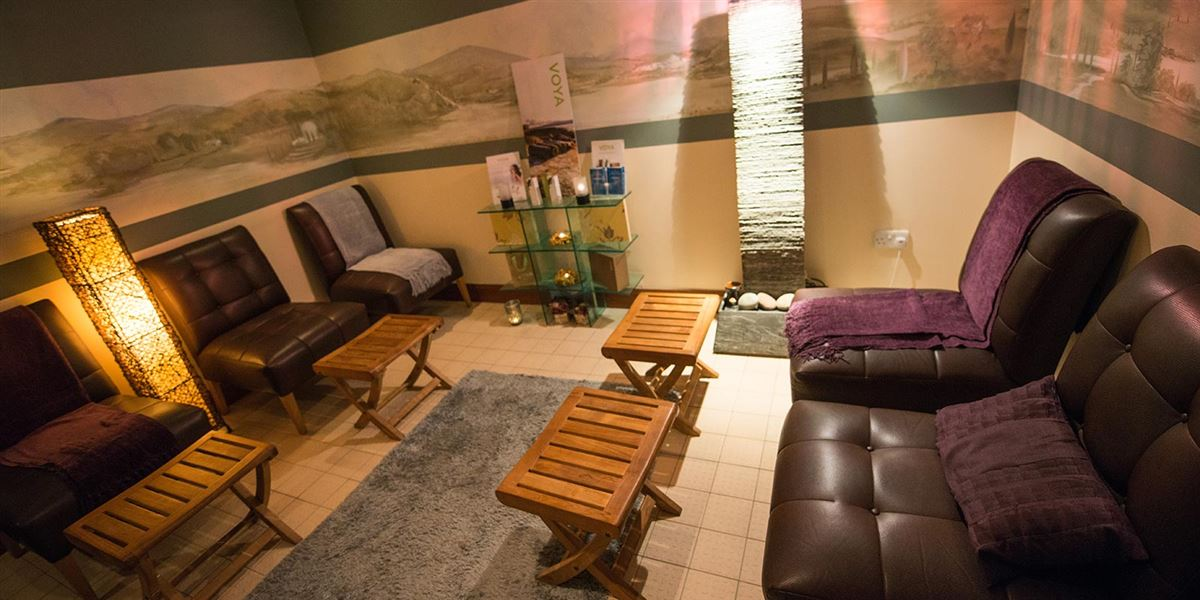 Spa Treatments Spa Hotel Donegal Ballyliffin Lodge And Spa