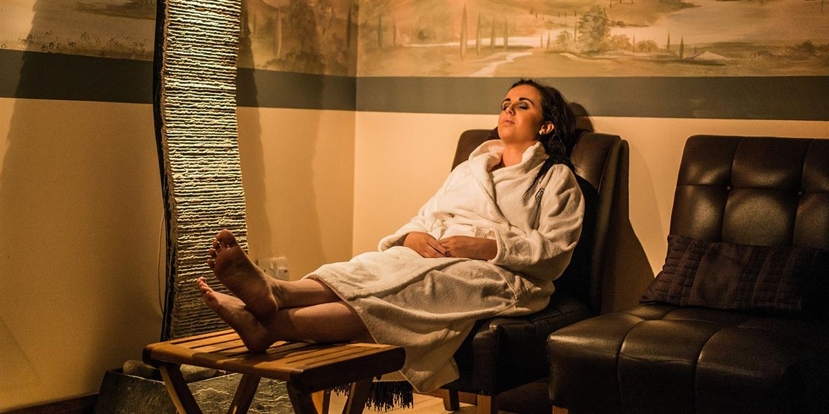 Spa treatments spa hotel donegal ballyliffin lodge and spa for Hotels near portrush with swimming pool