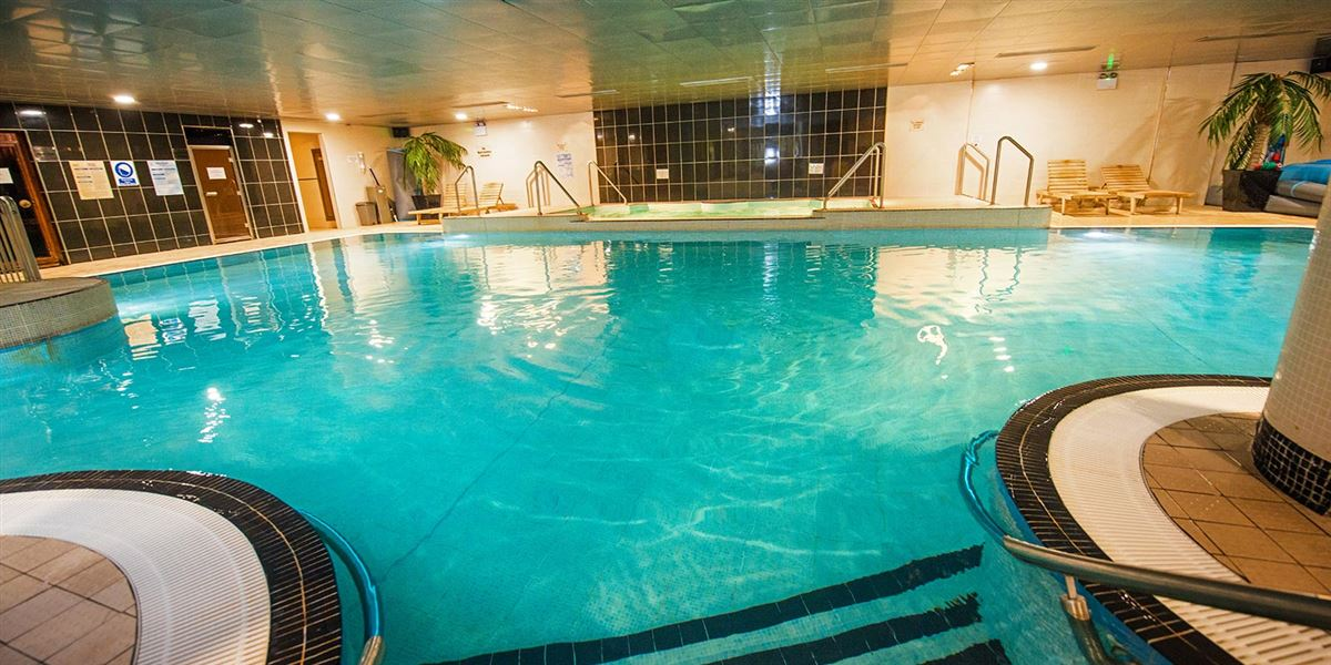 Family Hotels Ireland Swimming Pool Leisure Centre