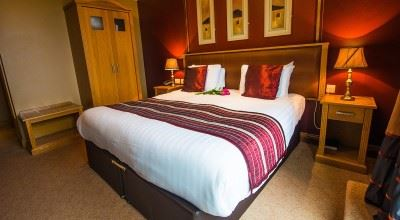 Donegal Accommodation Ballyliffin Lodge Spa 4