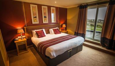 Ballyliffin Lodge Spa Hotels In Donegal 4 Luxury From 100
