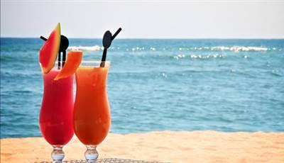 Summer Sensations 1BB + Cocktail €44.50pps