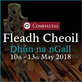 DonegalFleadh