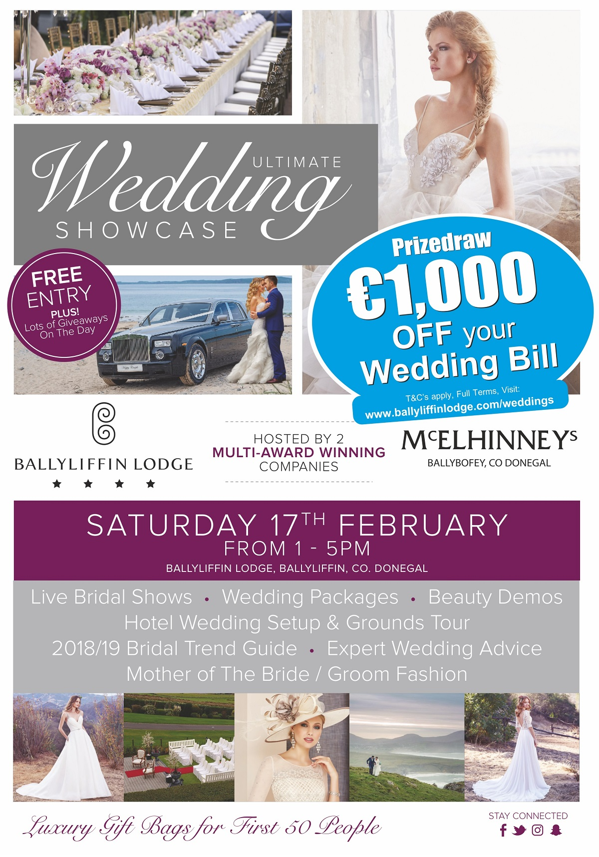 Ultimate Wedding Showcase