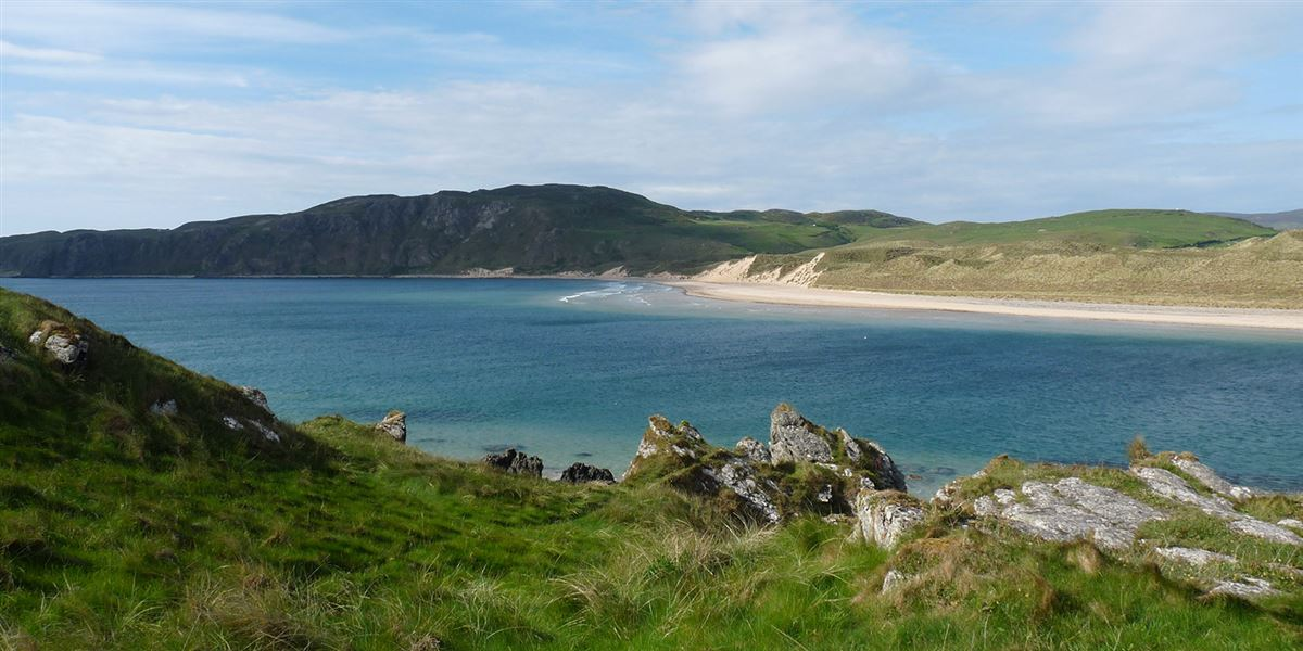 Things To See and Do in Donegal
