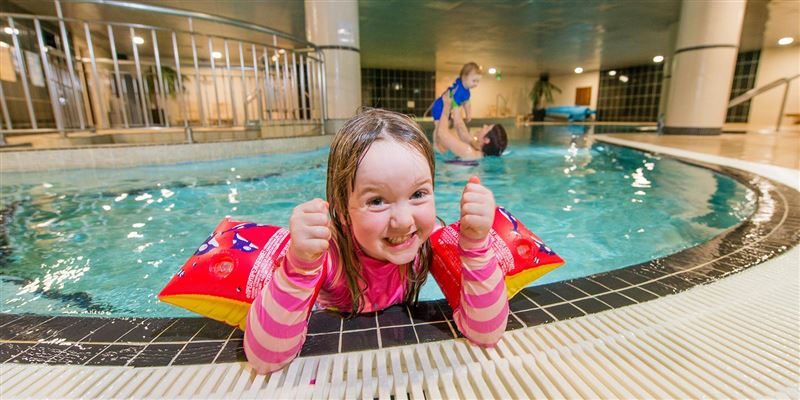 Family Hotel Breaks Donegal